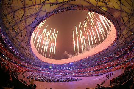 中国の威信をかけた「北京オリンピック」